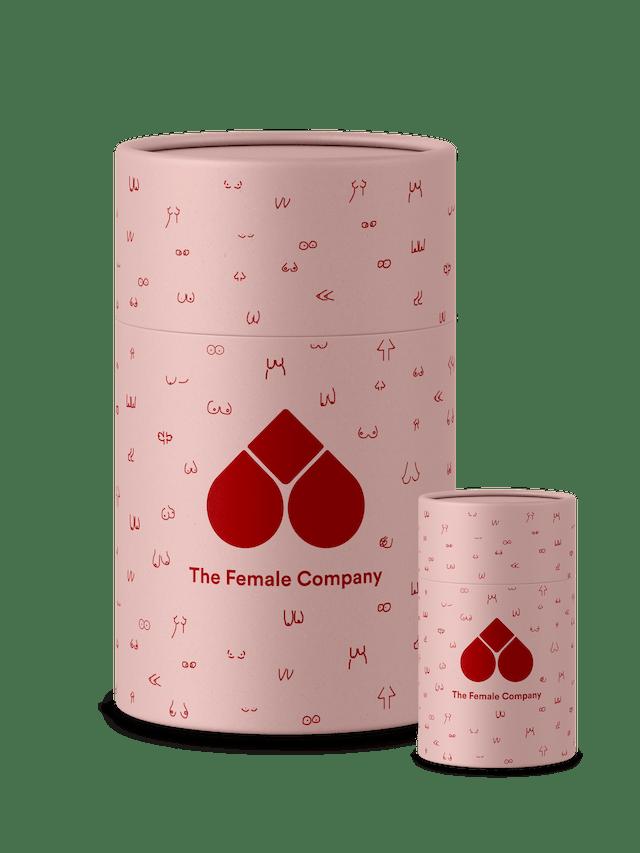 Tampons Verpackung